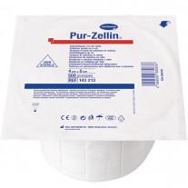 PUR-ZELLIN: TAMPON DE CELLULOSE STERILE X 500