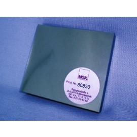 BLOC A SPATULER PVC ANTIDERAPANT UNIVERSEL 7 X 8 CM