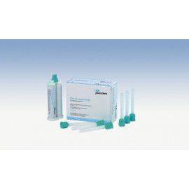 ACTION PLURASIL CARTOUCHE 2 X 50 ML + 12 EMBOUTS MELANGEURS