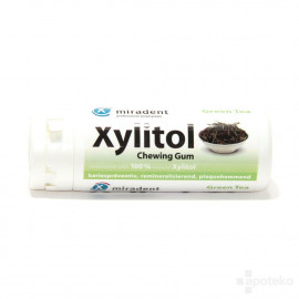 XYLITOL CHEWING-GUM X 30
