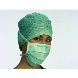 BARRIER HAUTE PROTECTION: MASQUE CHIRURGICAL A LIENS X 70 (INDISPONIBLE A CE JOUR)
