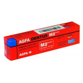 AGFA DENTUS M2 COMFORT 3 X 4 CM ADULTE X 150