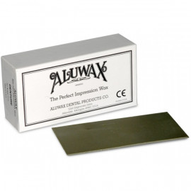 ALUWAX EN PLAQUE RECTANGULAIRE