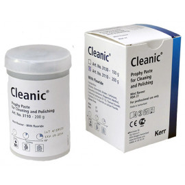 CLEANIC PATE PROPHYLACTIQUE POT 200 GR.