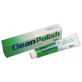 CLEANPOLISH TUBE 50 GR.