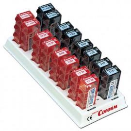 COFORM COFFRET COMPLET A X 128