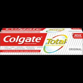 COLGATE TOTAL ORIGINAL 12x75ml