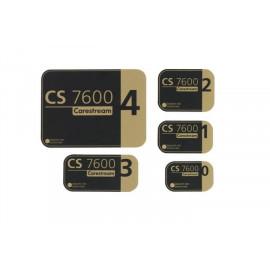 PLAQUE POUR CS 7600