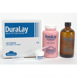 DURALAY ROUGE POUDRE 60 GR.