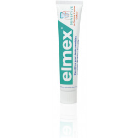 ELMEX SENSITIVE: DENTIFRICE 75 ML
