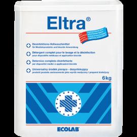 ELTRA: LESSIVE BIOCIDE 6 KG (disponible actuellement)