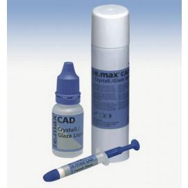 IPS EMAX CAD CRYSTALLYZATION