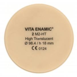VITA ENAMIC DISC HT Ø98,4mm