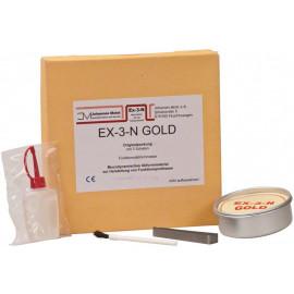 EX-3N GOLD 3 PACK