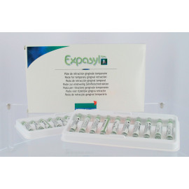 ACTION EXPASYL CAPSULES X 20