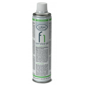 ACTION F1 SPRAY: WH SERVICE OIL 400 ML