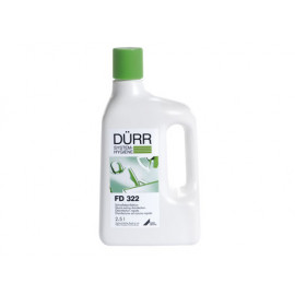 FD 322: DESINFECTION RAPIDE DES SURFACES BIDON DE 2.5 L