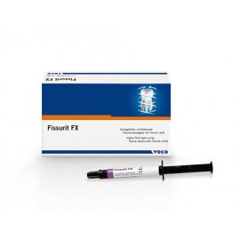 FISSURIT FX RECH. SERINGUE 2.5 GR. X 2