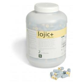 LOJIC + PRISE NORMALE X 500