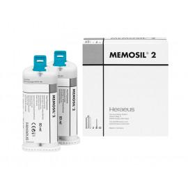 MEMOSIL 2 BOITE STANDARD X 2