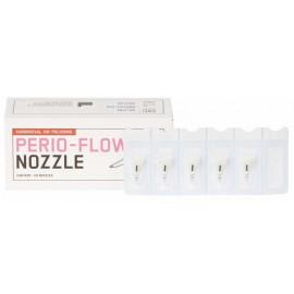 PERIO FLOW NOZZLE X 40