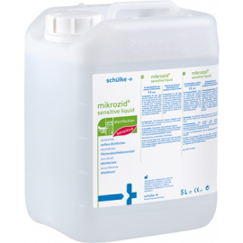 ACTION MIKROZID SENSITIVE 5 L (disponible)