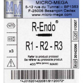 R-ENDO CLASSIC