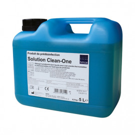 CLEAN ONE SOLUTION DE 5 L