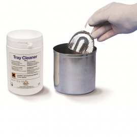 TRAY CLEANER POUDRE 850 GR