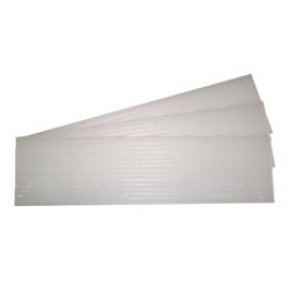 CIRE A EMBOXER BLANCHE RONDE 4.8 MM X 60
