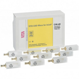 VITA CAD WAXX CW-40 X 10