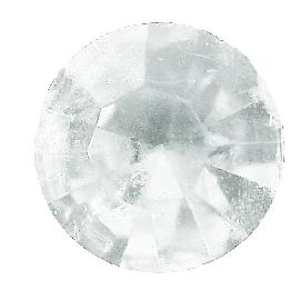 BIJOU DENTAIRE DIAMANT Ø 1.8 MM X 5