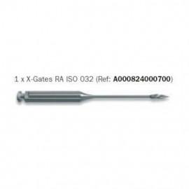 X-GATES 32 mm. x 6