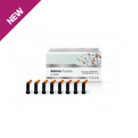 ADMIRA FUSION X-TRA CAPS X 15 U