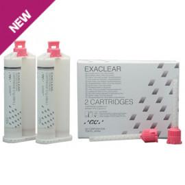 EXACLEAR CART. 2 X 48 ML