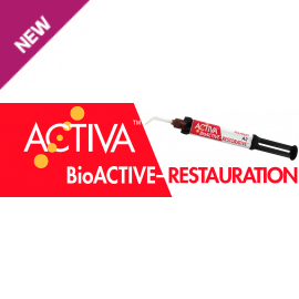 ACTIVA BIOACTIVE RESTAURATION RECH 5 ML