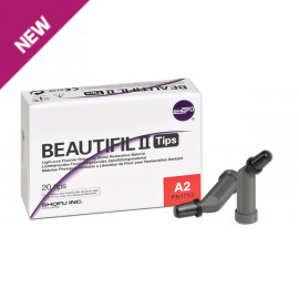 ACTION BEAUTIFILL II TIPS CAPSULE X 20