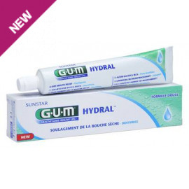 HYDRAL GUM: DENTIFRICE 75 ML