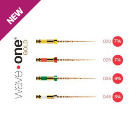 ACTION WAVE ONE GOLD X 6
