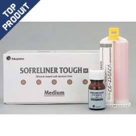 SOFRELINER TOUGH M COFFRET INTRO