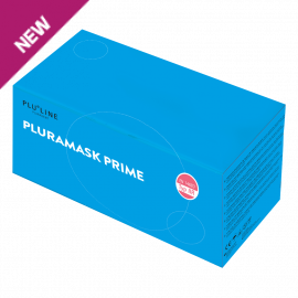 ACTION PLURAMASK PRIME TYPE IIR X 50 (MADE IN GERMANY)